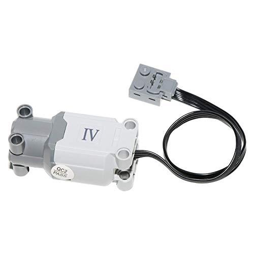 Linier Power Function Technology Series Insert Block Spielzeug Autos Motor Kompatibel für Ersatzteile 88003