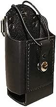 Boston Leather Universal Radio Holder - NA