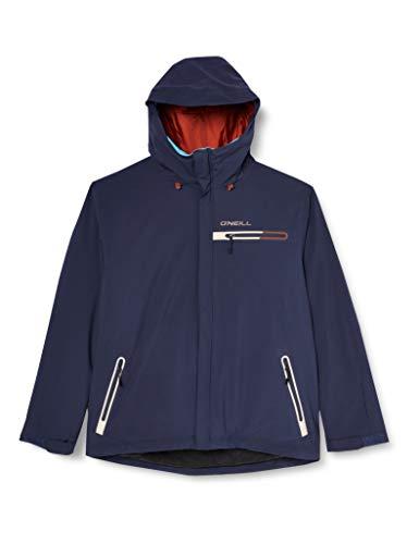 O'Neill Herren Skijacke PM Compass Jacket, Ink Blue, XL