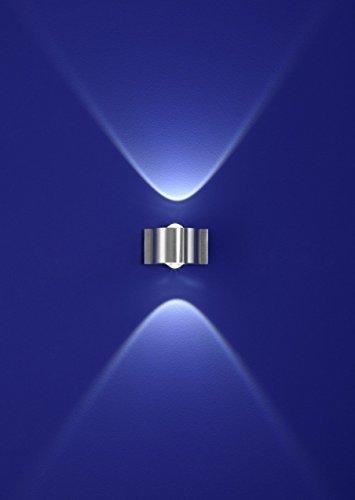B-Leuchten LED Wandleuchte