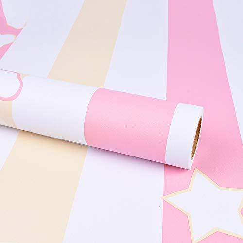 QWEASDZX Papier Peint Épais PVC Autocollant Papier Peint Motif De Marbre Autocollants Fond Mur Poêle Meubles Rénovation Rénovation Papier Peint 60cmx10m