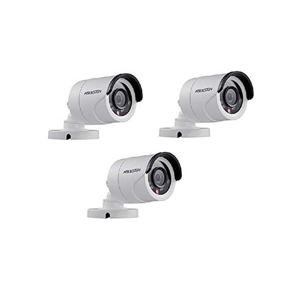 HIKVISION 1080p Full HD Camera Combo KIT