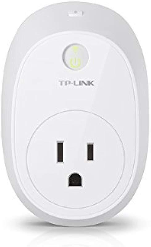 TP LINK HS110 Smart Plug W Energy Monitoring