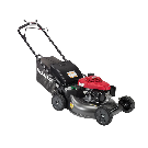 Honda 21 in. 3-in-1 Variable Speed Gas Walk Behind Self Propelled Lawn Mower with Auto Choke-HRR216VKA - The Home Depot