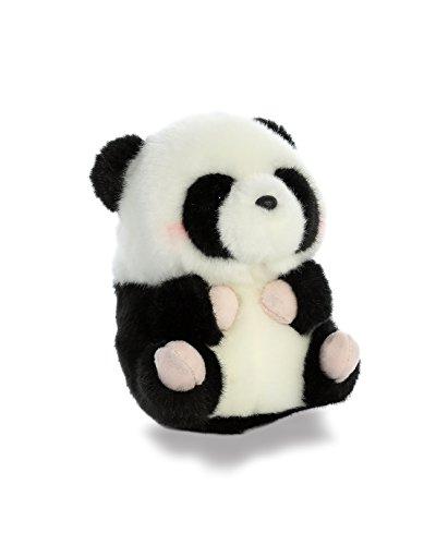 最好的熊猫熊毛绒小毛绒2020