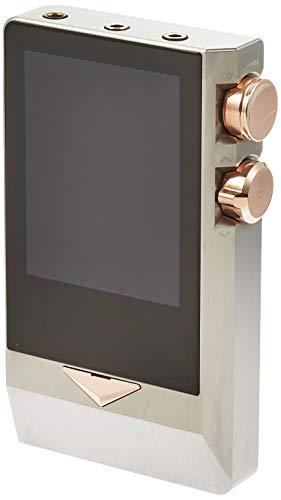 N8 DAP Nutube真空管搭載 DSDネイティブ/ハイレゾ対応デジタルオーディオプレーヤー【国内正規品】