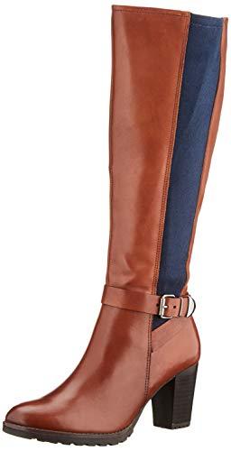 CAPRICE Verdana hoge laarzen voor dames