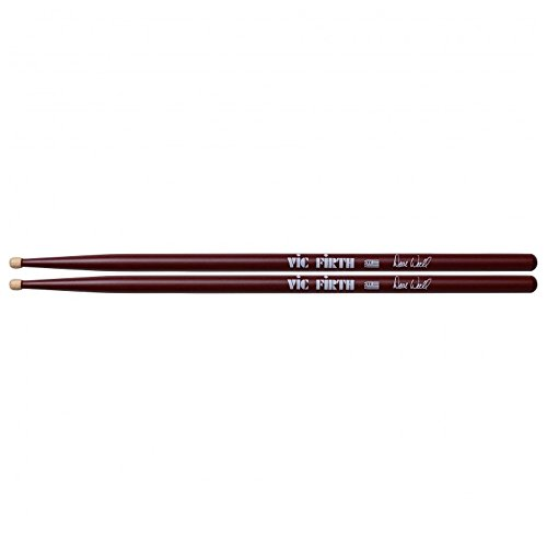 Vic Firth Dave Weckl Signature American Hickory Wood Tip Drumsticks