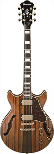 Ibanez Artcore Expressionist AM93ME Semi-Hollow - Natural