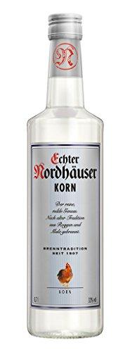 Echt Nordhäuser Korn 6 x 700 ml