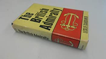 Hardcover The British Admiralty Book
