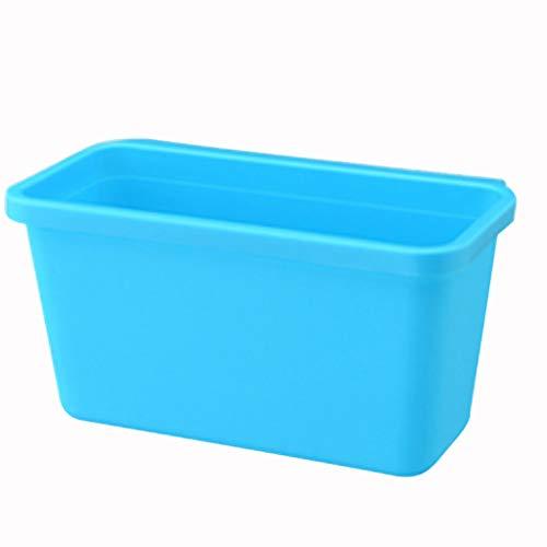 cubo en mueble reciclaje 4 colores de la marca liangzishop