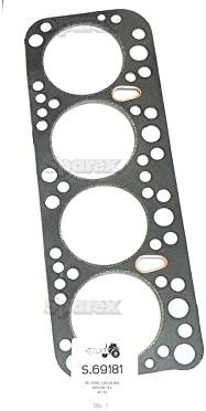 Head Time sale Gasket - Max 55% OFF