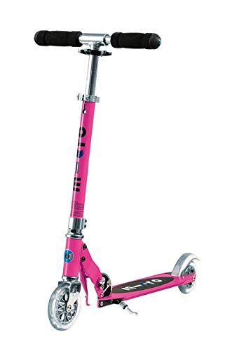 Product Image of the Micro Sprite Kick Scooter