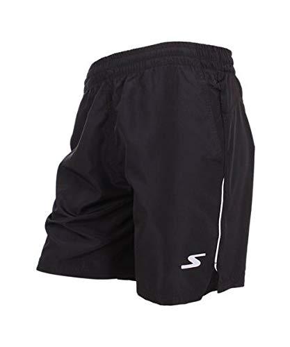 Siux Short Basic Negro