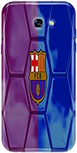 Printed Backcover for Samsung Galaxy A7 2017 , 2725611492997