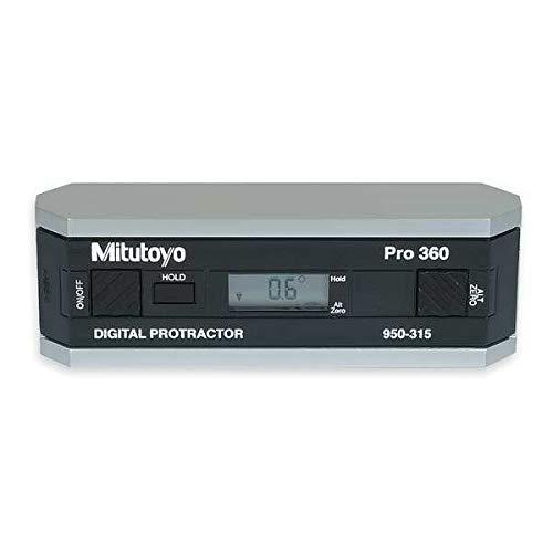 Mitutoyo 950-315 Electronic/Digital Protractor