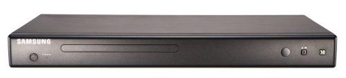 Best Price Samsung DVD-P181 DivX Compatible Single Disc DVD Player
