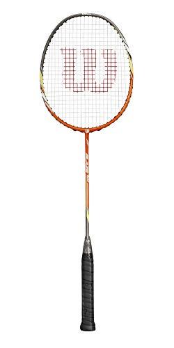 Wilson Blaze Graphite Badminton Racquet (Blaze 300)