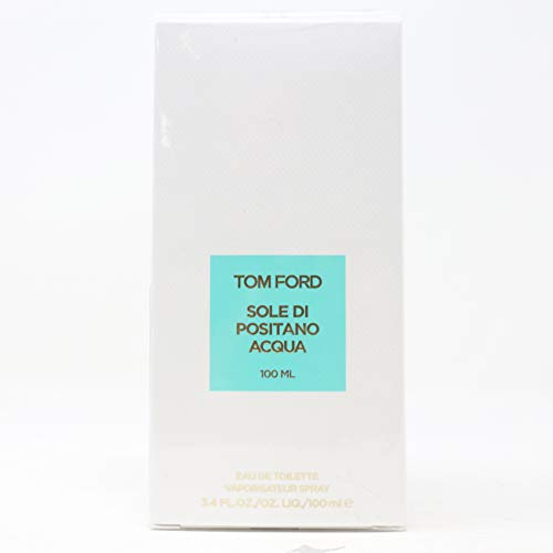Tom Ford Tom Ford Sole Di Positano Acqua Edt 100 Ml Vapo - 100 ml