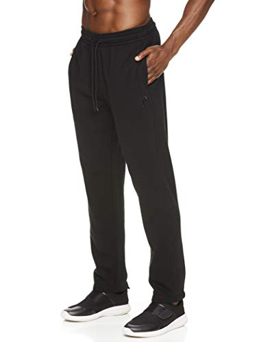 HEAD Men's Game Crusher Pant, Black, Large