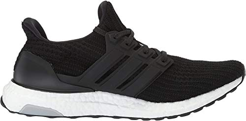 adidas Men's Ultraboost Road Running Shoe, Core Black/Core Black/Core Black, 7.5 M US