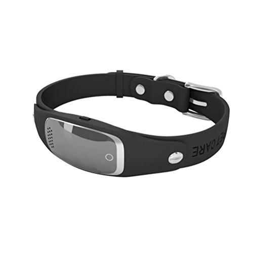 PETCARE New Fashion Design Dog GPS Tracker Collar