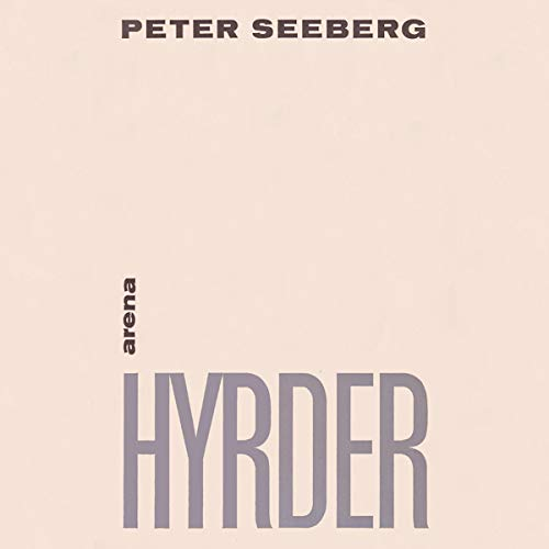 Hyrder audiobook cover art