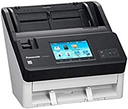 $1467 » Panasonic KV-N1028X Network Document Scanner (New, Manufacturer Direct, 3 Year Warranty, 45 PPM, 100 ADF) by ScannersUSA