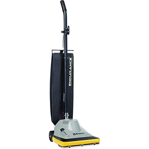 Best Prices! Koblenz U-80 Endurance Commercial Upright Vacuum Cleaner - Corded (Renewed)