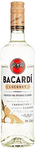BACARDI Coconut Limited Edition Flavoured (1 x 70 ml)