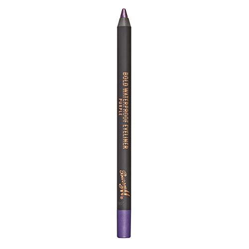BARRY M Bold Waterproof Eyeliner Purple, 100 g