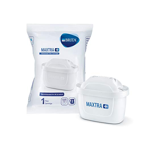 Brita Maxtra+ à espo Filtre à eau, blanc, universel