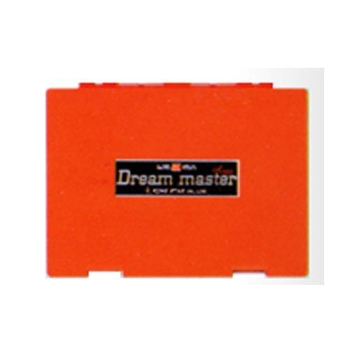 Ringstar Dream Master Area DMA-1500SS Orange