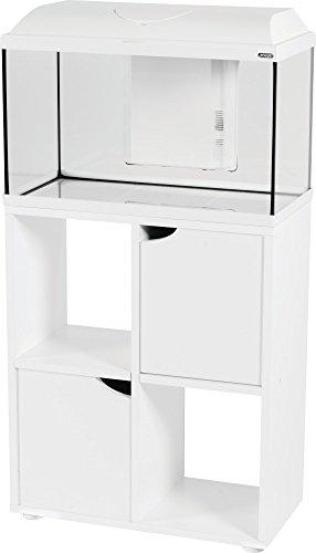 Zolux - Mobiletto Aqua, 60 cm, Colore: Bianco