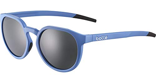 bollé Merit Sunglasses, Azure Matte - HD Polarized TNS