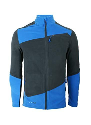 Engelbert Strauss e.s.Motion 2020 Fleece Jacke (XL)