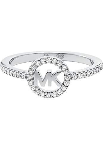 Michael Kors Silber Damenring MKC1250AN040506 Ringgröße 55/17,5
