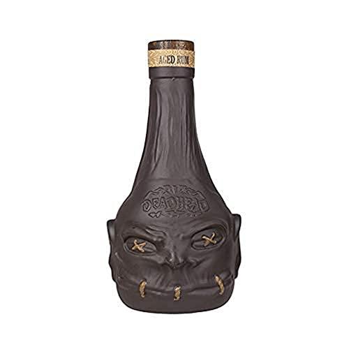 Deadhead 6 Jahre Rum (1 x 0.7 l) Titelbild