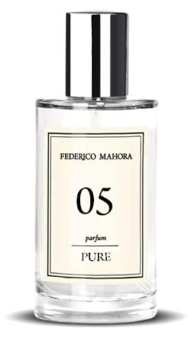 Federico Mahora Pure Femme parfum   Para Mujer   50ml (5)