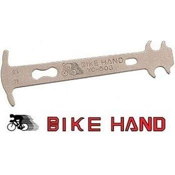 Silverline Bicycle Bike Chain Wear Indicator Tool Accessory Chain Checker Kit