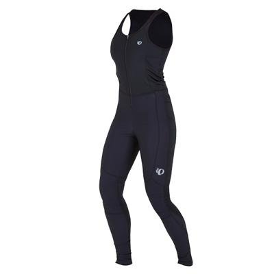 PEARL iZUMi fietsbroek dames dames Amfib Drop Tail Cyc Tight black (maat: S)
