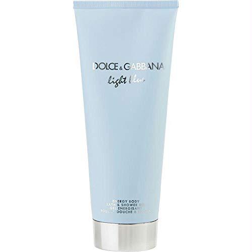 Light blue von Dolce&Gabbana, Duschgel für Herren, 200 ml.
