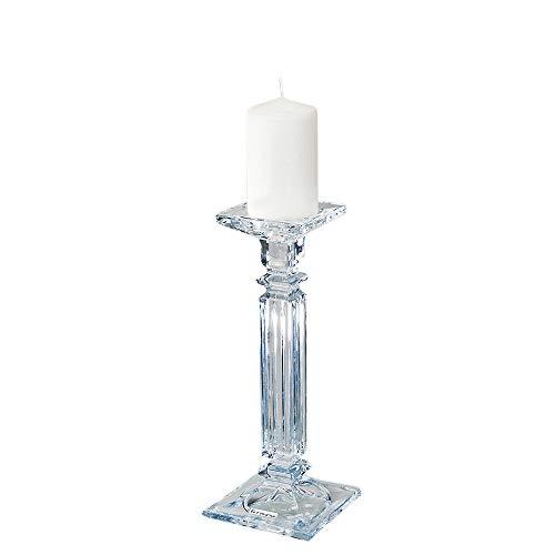 Formano Deko-Leuchter Eminence aus Kristallglas, 40cm, 1 Stück, Klar