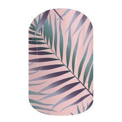 Jamberry Nails - Rose Quartz Getaway (Half Sheet) 2016 Color of the Year