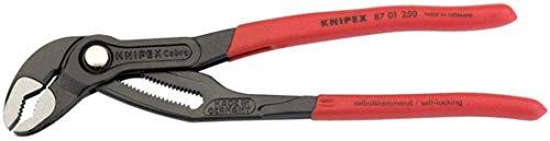 Draper Expert Knipex 75357 - Tenazas ajustables (250 mm)