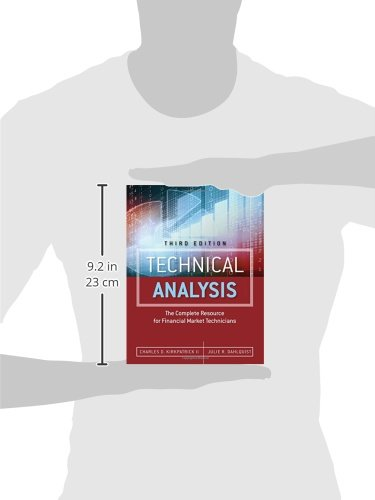 Technical Analysis: The Complete Resource for Financial Market Technicians (3rd Edition)