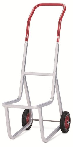 Raymond 500 Stacked Chair Dolly with 8