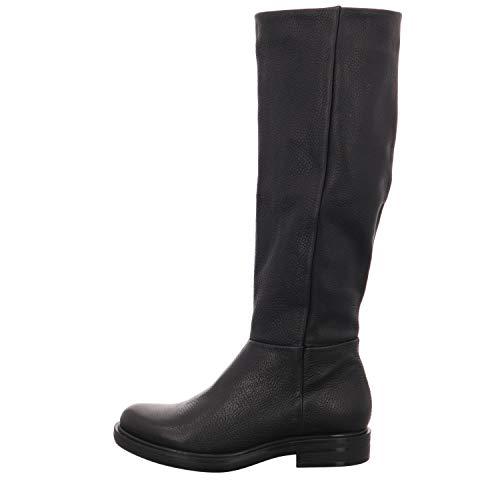Mjus Stiefel Größe 39 EU Schwarz (Nero)