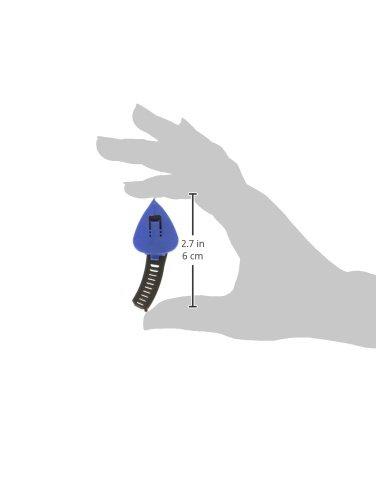 TAB『フラットピック:nine9(TE127-MBL×GY)』